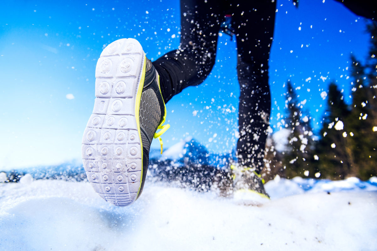 Bieganie i odpowiednia dieta to idealny sposób na perfekcyjną sylwetkę